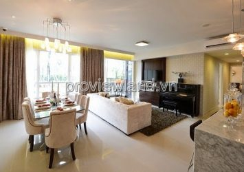 Diamond Island apartment for sale 8th floor area 117sqm 3brs rivier view