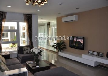 Hung Vuong Plaza apartment for sale in District 2 121.6sqm very nice