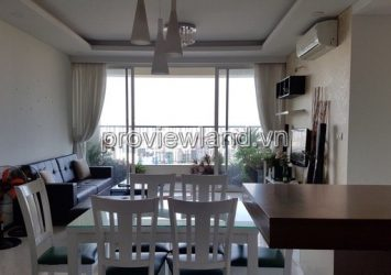 Thao Dien Pearl apartment for sale District 2 Beautiful 2 bedrooms