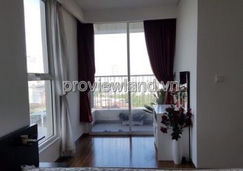 Thao Dien Pearl apartment for rent 2 bedrooms fully furnished 116sqm