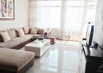 Saigon Pearl apartment for sale floor 15 Topaz 1 2 bedrooms with area 89sqm