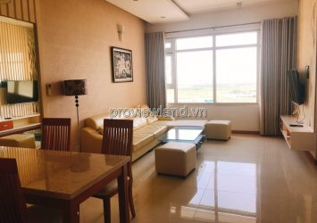 Saigon Pearl apartment for sale near the city center has arae 89sqm 2brs