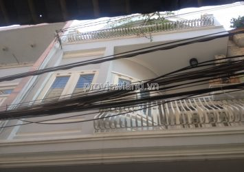 House for sale in District 2 Tran Nao street with area 4.5x11m