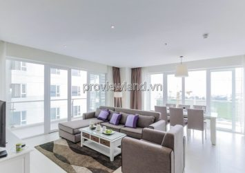 Apartment in Diamond Island at Brilliant tower 2 floors with area of 200m2