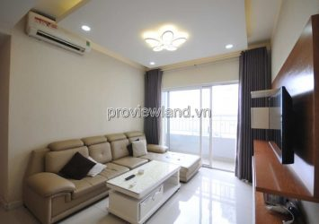 Apartment for rent at Sunrise city 02 bedrooms high floor area 99sqm
