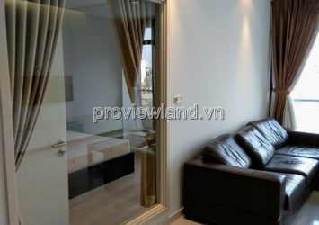Flat for rent in City Garden with 1 bedrooms furnished 70sqm
