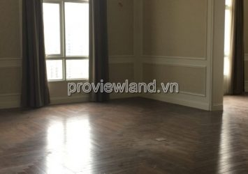 Penthouse The Manor Apartment for sale 25th floor area 262sqm unfurnished