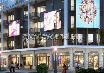 Shophouse Master An Phu for sale with many advantages