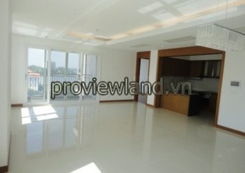 Luxury apartment for rent in Xi Riverview Palace at Thao Dien area 200m2 3 bedroom river view