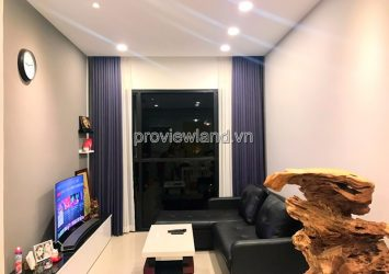Selling the apartment Ascent Block A 2 bedrooms area 71sqm full furniture