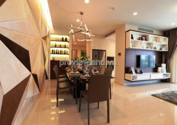 Apartment with 02 bedrooms have full furiture area 82sqm in Sarimi Dai Quan Minh