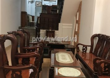 Need for rent a beautiful house in District 2 15 street 1 ground 3 floors