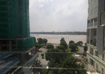 Apartment for sale Diamond Island direct view of Saigon River 180sqm 2 bedrooms