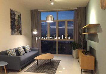 Apartment for sale Vista An Phu Area 102m2 full furniture View river