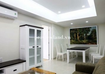3 bedroom apartment for rent at Masteri Thao Dien