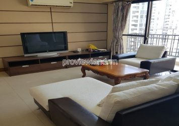 Apartment for rent Nice 3-bedroom in Cantavil An Phu