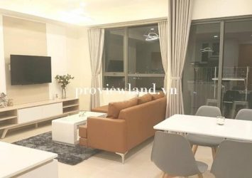 Apartment for rent  fully furnished 2 bedrooms at Masteri Thao Dien