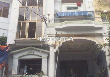 Nha pho quan Phu Nhuan Phan Dang Luu cho thue