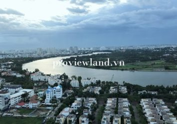 Apartment  floor for sale The Vista Penthouse 3 floor  Area 426m2 View River cool