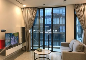 Vinhomes Golden River Apartment for rent in 2 bedrooms have area 85sq.m
