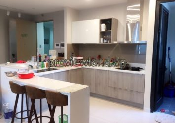 Singapore style 2 bedroom apartment for sale at Ascent Districs 2 area of 99sqm river view