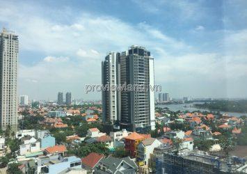 Selling Gateway Gateway Thao Dien 1 bedroom with area 48m2 low floor