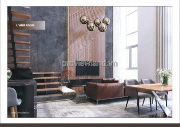 Apartment duplex Vista Verde for sale 2-storey with area of 98m2 2 bedrooms