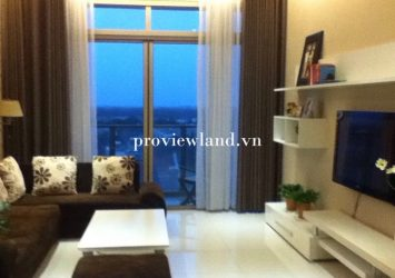 Selling 2 bedroom 108m2 luxury apartment river overlooking  in Vista An Phu District 2