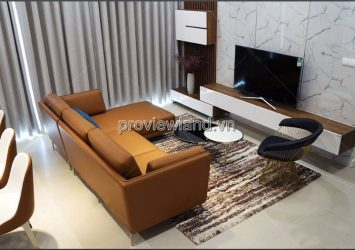 Gateway Thao Dien apartment 4 bedroom 146sqm high floor Block B