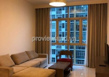 Apartment for rent in T5 Tower high floor project The Vista An Phu District 2