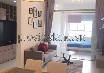 Lexington Residence apartment for rent cheap with 1 Bedroom area of 49 sqm