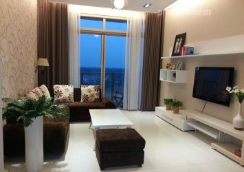 The Vista apartment for sale including area of 108sqm fully furnished