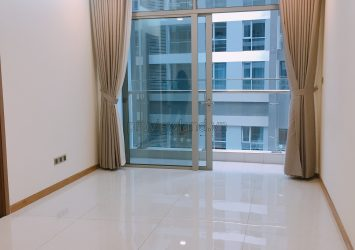 Apartment for sale at Vinhomes Cetral Park area of 79 sqm 2 Bedrooms nice view