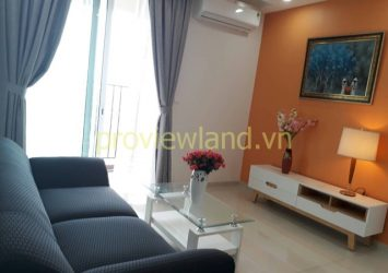 Vista Verde apartment for rent include 2 Bedrooms area of 83sqm fully furnished