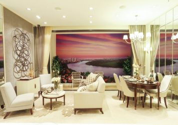 Luxury apartment for sale in District 2 The Nassim Thao Dien area 84.6m2 2 bedrooms