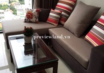 The Ascent 2 bedroom apartment for rent fully furnished area of ​​70m2