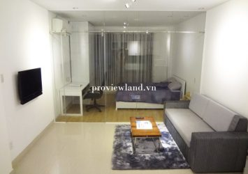 Service apartment 1 bedroom Full furnished for rent in District 1