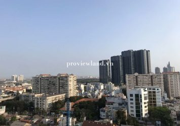 Need to rent 2 bedroom area 115m2 apartment in City Garden Binh Thanh