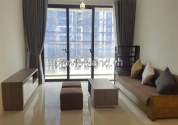 Estella Heights apartment for rent with 2 bedrooms area 102m2 fully furnished