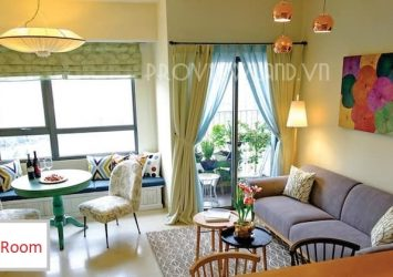 Need for rent Masteri Thao Dien apartment with 2 bedrooms full furnished