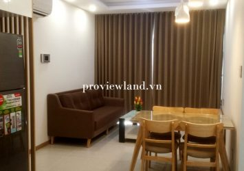 Apartment for rent 1 bedroom fully furnished at New City