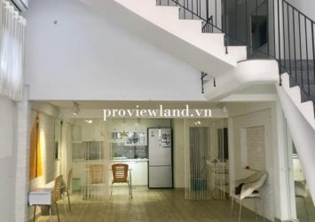 Need Rental house for 1 ground floor 2 floor at Nguyen Van Nguyen Street District 1