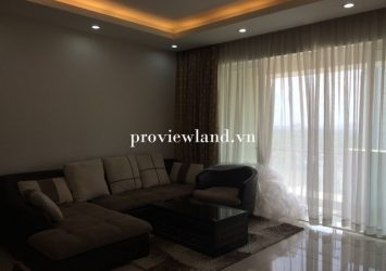 Estella An Phu apartment for rent with 2 bedrooms 105m2 fully furnished