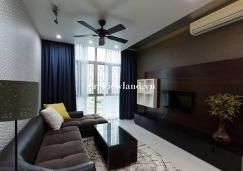 Vista An Phu apartment for rent 2 bedrooms area 102m2 beautiful interior