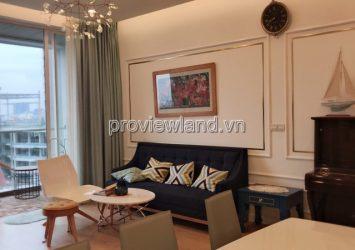 Selling apartment Sarimi District 2 7th floor area 82m2 2BRS beautiful view full interior