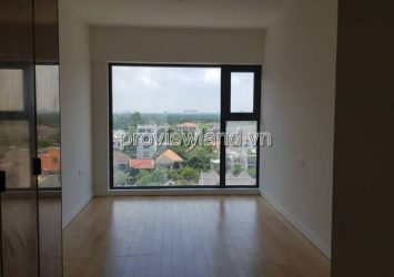 Gateway apartment for rent with 3 bedrooms area of 121sqm fully furnished