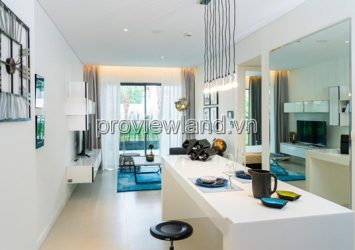 Gateway Thao Dien apartment for sale 4 bedrooms 143m2 river view