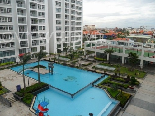 Hoang anh riverview apartment for sale area of 138sqm - Riverview swimming pool pittsburgh pa ...