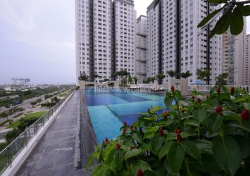 Lexington Residence apartment for sale with 2 bedrooms area of 82sqm