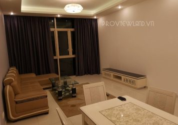 Apartment for sale at The Vista T3 tower high floor view pool area of 142sqm